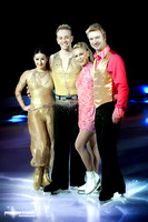 Dancing on Ice (Haley Tamaddon, Daniel Whiston, Torvil & Dean)